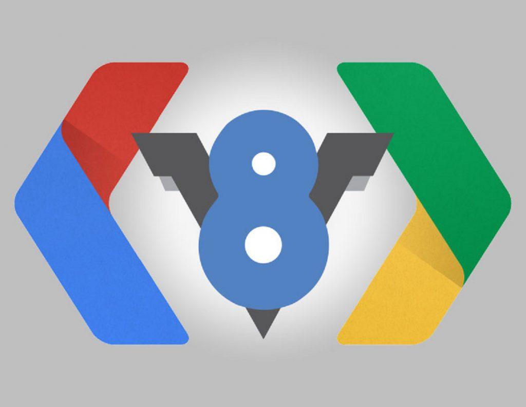 Chrome-V8